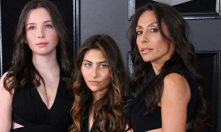 Chris Cornell's Widow Talks Singer's Addiction Battle in First TV Interview