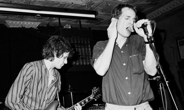 Hear Big Star's Alex Chilton Sing Lost Reggae Cover