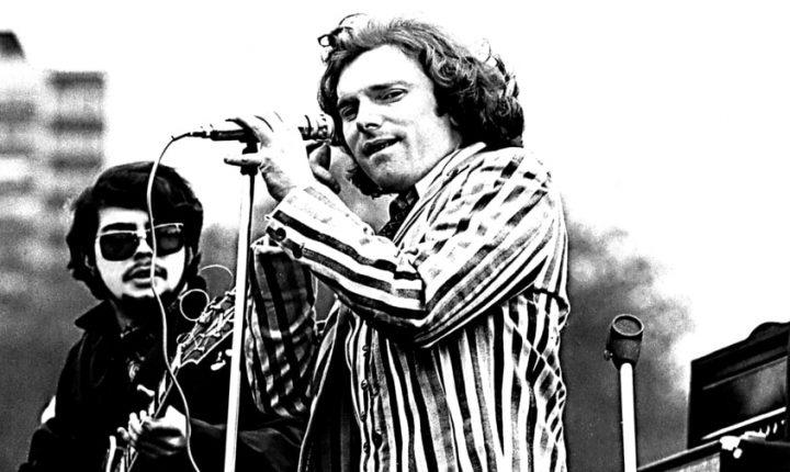 The Mystery of Van Morrison's 'Astral Weeks'