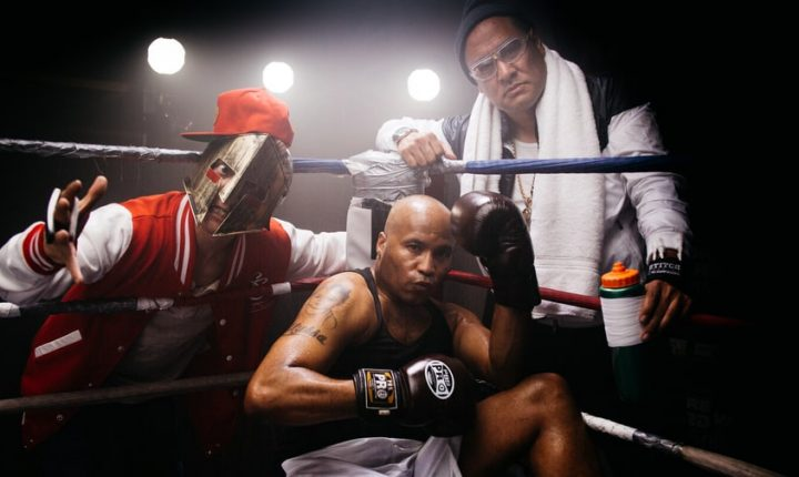 Hear Dr. Octagon's Raunchy, Fantastical New Song, 'Area 54'