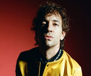 How Therapy Helped Albert Hammond Jr. Make His Most Personal Album Yet