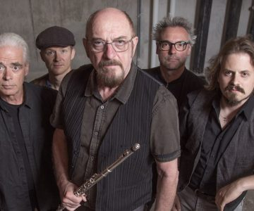 Jethro Tull Detail Massive 50th Anniversary Compilation