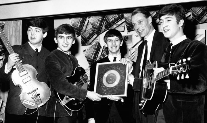 The Beatles' Marathon 'Please Please Me' Session, Hour by Hour