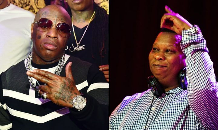 Hear Birdman, Mannie Fresh Reunite on New Big Tymers Song