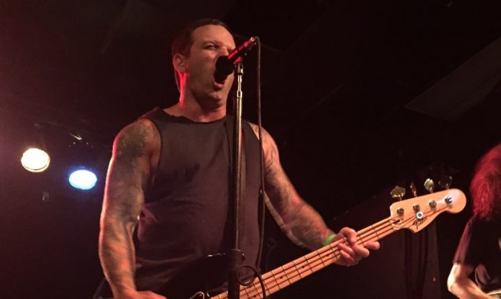 Cave In, Old Man Gloom's Caleb Scofield Dead at 39