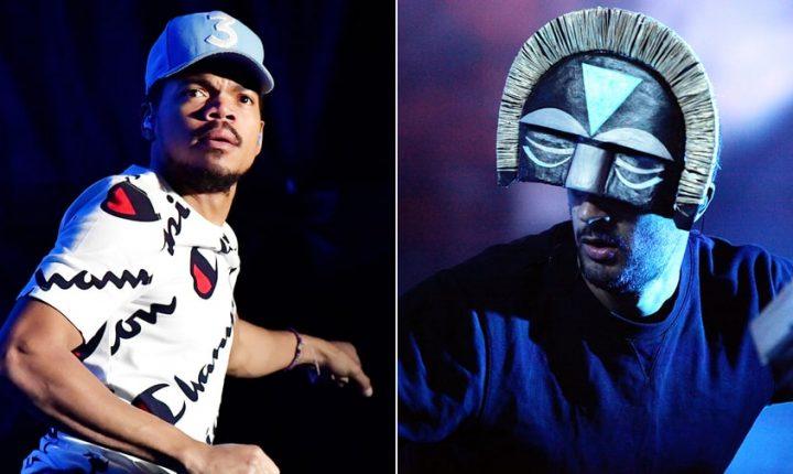 Hear SBTRKT's Heavy Remix of Chance the Rapper's 'All We Got'