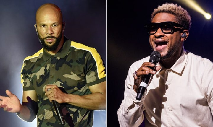 Usher, Common, Roots to Play Memorial Concert for Lynching Victims