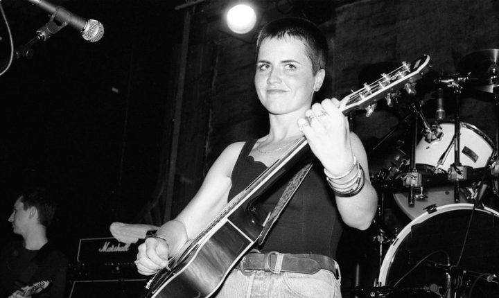 Cranberries Will Release New Album, 25th Anniversary Reissue