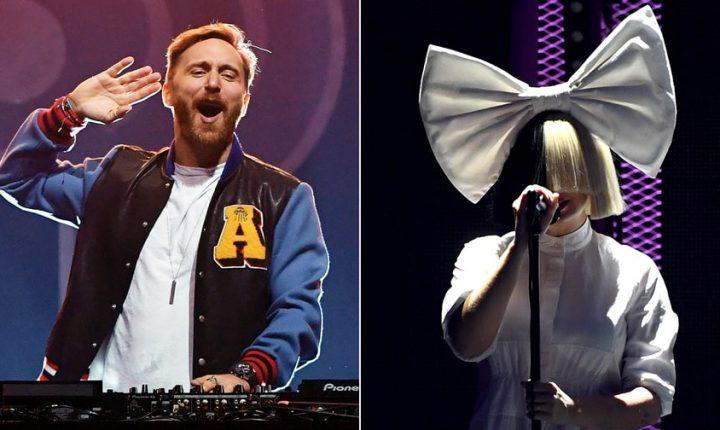 Hear David Guetta, Sia Reunite on Inspirational New Song 'Flames'