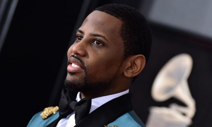 Fabolous Arrested Following Domestic Violence Allegation