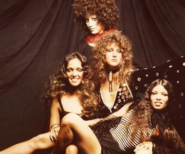 Fanny Lives: Inside the Return of the Pioneering All-Female Rock Band