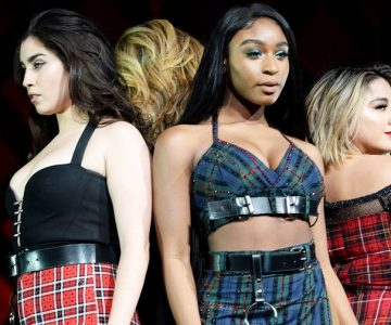Fifth Harmony Announce Indefinite Hiatus to 'Pursue Solo Endeavors'