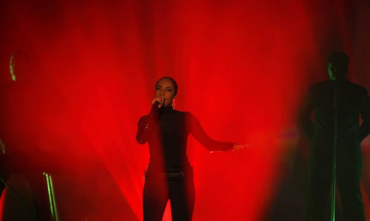 Hear Sade's First New Song in Seven Years From 'Wrinkle in Time' Soundtrack