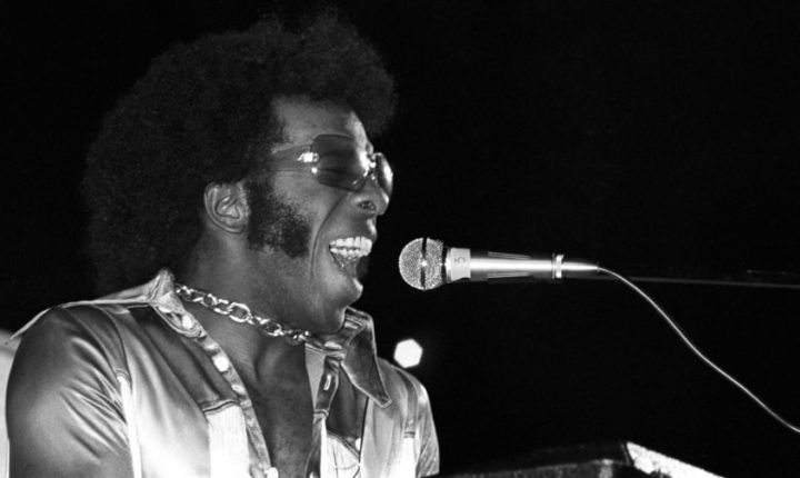 Authorized Sly Stone Documentary in the Works