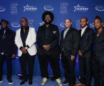 The Roots' SXSW Show Canceled After Bomb Threat