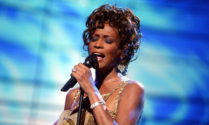Estate-Approved Whitney Houston Doc Boasts Unreleased Recordings