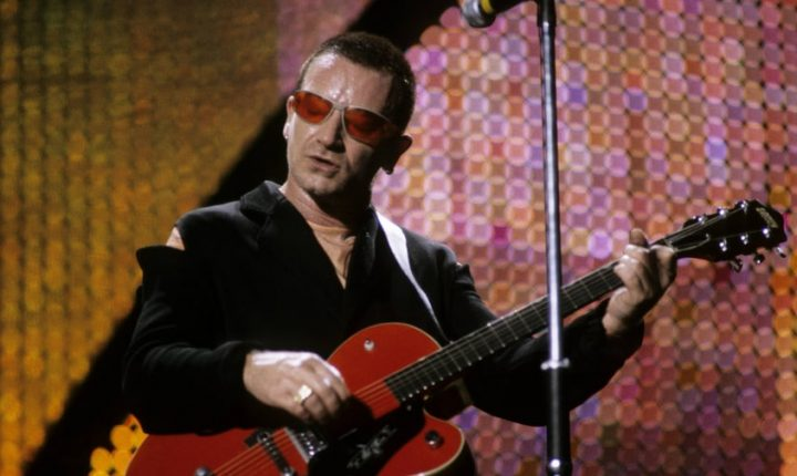 U2 Plan Vinyl Reissues for 'Pop,' 'All That You Can't Leave Behind'