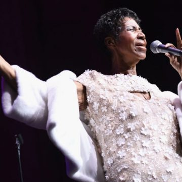 Aretha Franklin Cancels Upcoming Concerts on Doctor's Orders