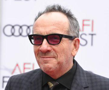 Hear Elvis Costello Cover Johnny Cash Poem 'I'll Still Love You'