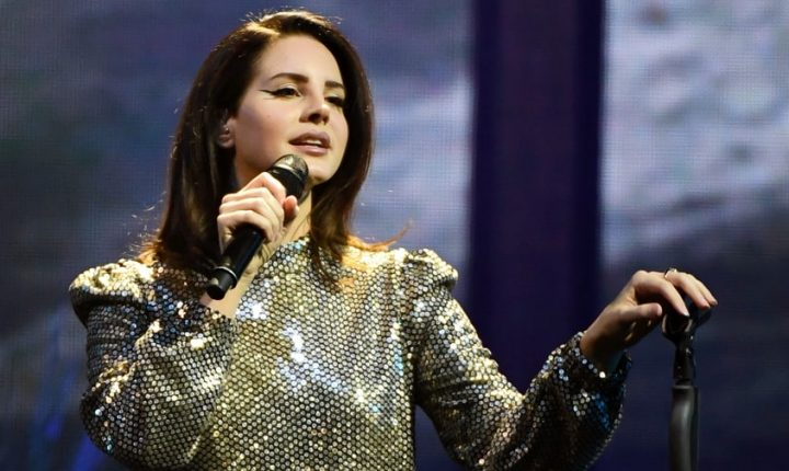 Hear Lana Del Rey's Aching Cover of Madonna's 'You Must Love Me'