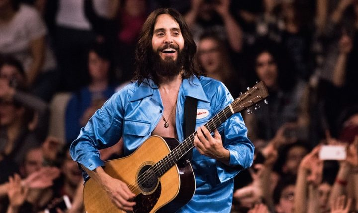 Hear Thirty Seconds to Mars' New Song With A$AP Rocky, 'One Track Mind'