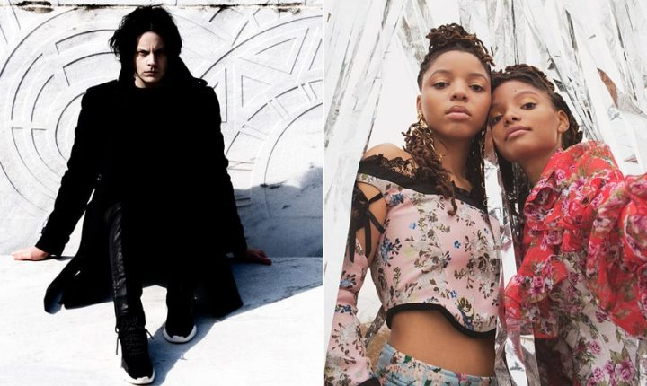 10 New Albums to Stream Now: Jack White, Neil Young, Chloe x Halle and More Rolling Stone Editors' Picks