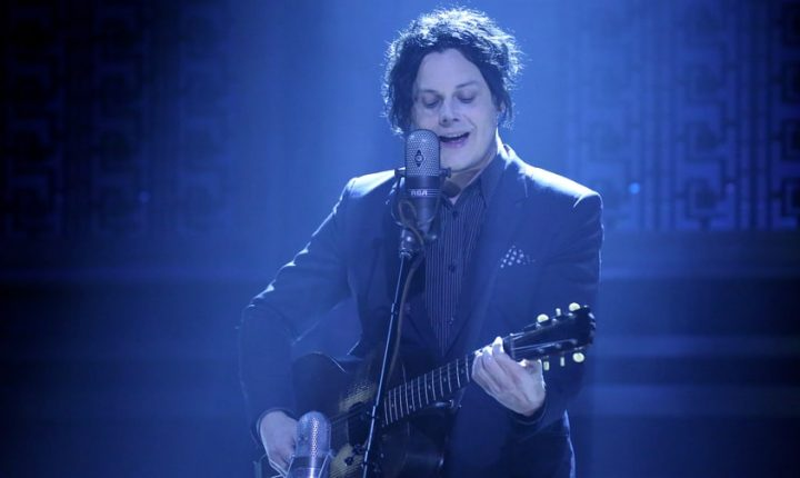 Jack White Goes Funk on Adventurous New Song 'Ice Station Zebra'