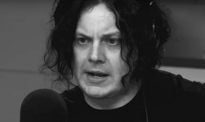 Watch Jack White Talk Concert Phone Bans With Metallica's Lars Ulrich