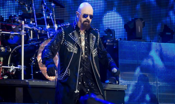 Hear Judas Priest's Tribute to Soldiers, 'Never the Heroes'