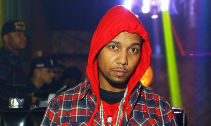 Juelz Santana Arrested After Bringing Loaded Gun to Airport