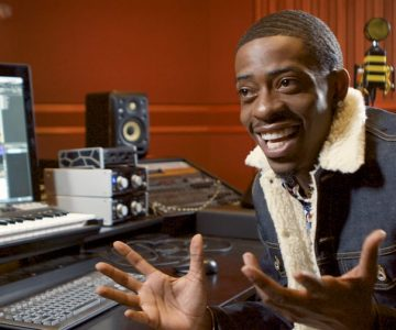 Rich Homie Quan Reveals New LP Made With 'Hennessy, Weed, Fruit Snacks'