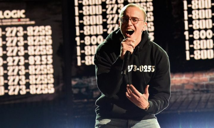Logic Announces 'Bobby Tarantino Vs. the World' Tour
