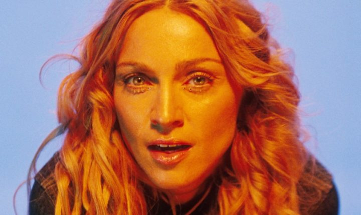 Madonna's 'Ray of Light' at 20: Celebrating Her Psychedelic Masterwork