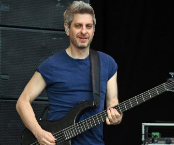 Mike Gordon: Five Songs That Transported Me