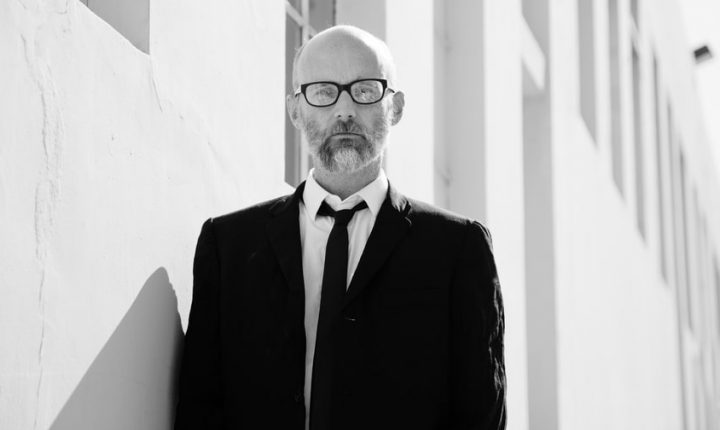 Review: Moby's 'Everything Was Beautiful' a Lovely Image of World Falling Apart
