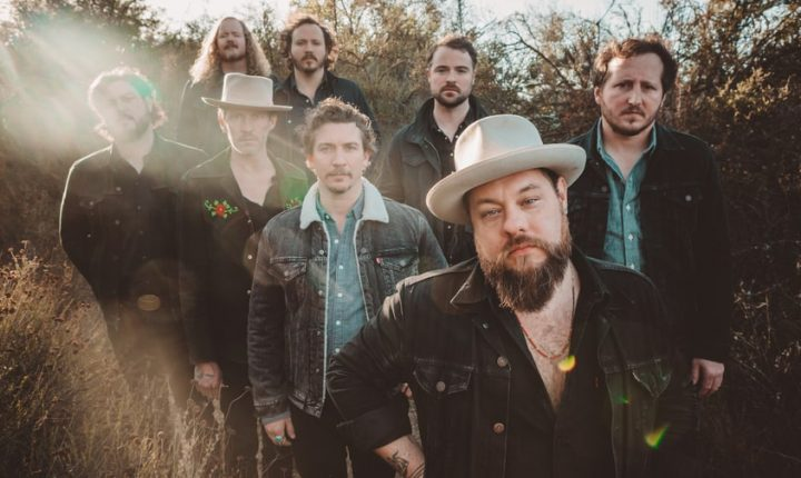Review: Nathaniel Rateliff and the Night Sweats Bring Retro-Soul on Second LP