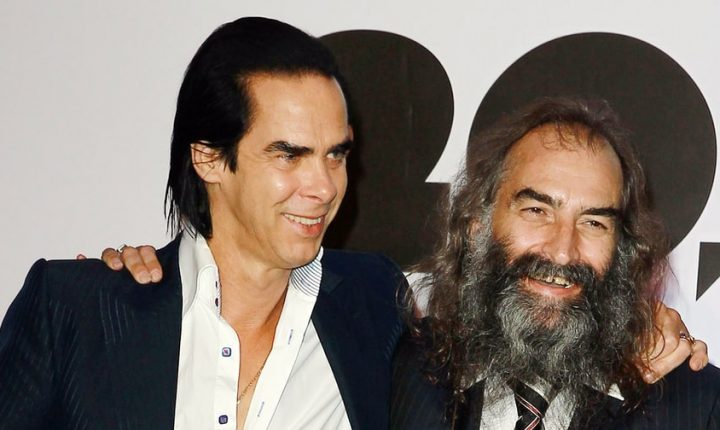 Hear Nick Cave, Warren Ellis' New Songs for Halle Berry Film 'Kings'