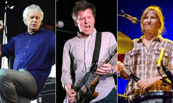 Great Albums from Guided By Voices, Superchunk and Yo La Tengo Prove Nineties Indie-Rock is Alive as Ever