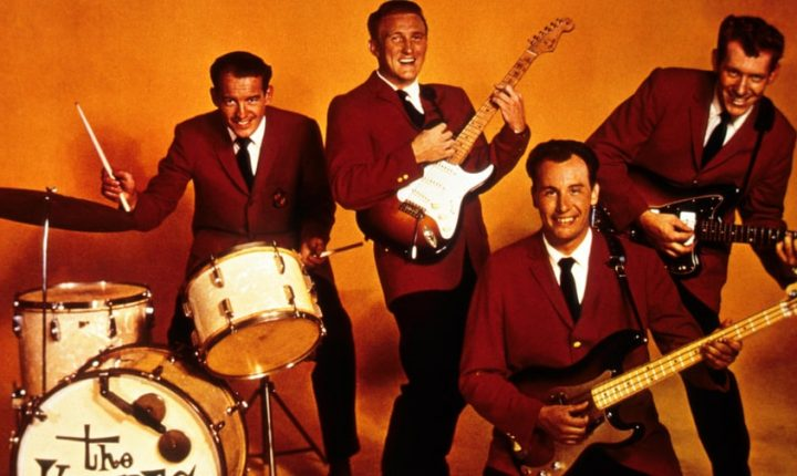Nokie Edwards, the Ventures' Lead Guitarist, Dead at 82