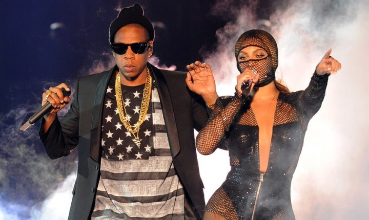 Beyonce and Jay-Z's First 'On the Run' Tour, Song by Song