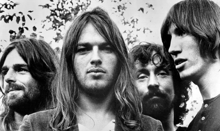 Pink Floyd's 'Dark Side of the Moon': 10 Things You Didn't Know