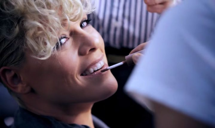 Watch Pink at Super Bowl, Backstage in New 'Whatever You Want' Video