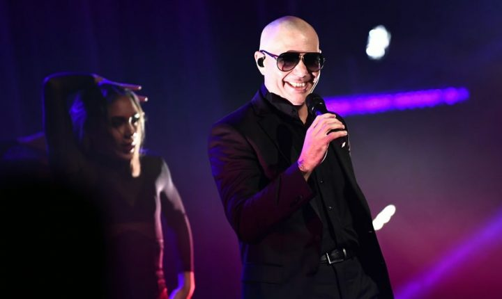 United Nations Taps Pitbull to Promote Comprehensive Clean Water Initiative