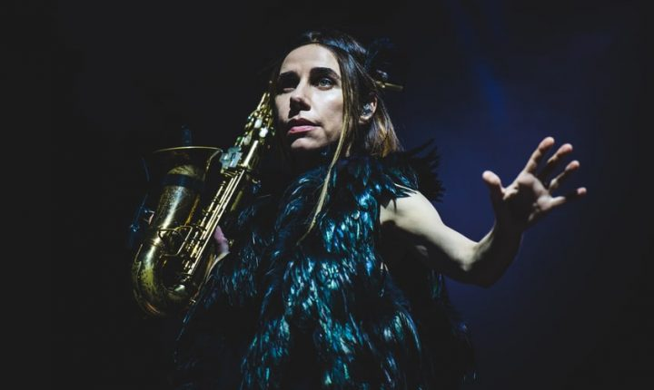 PJ Harvey, John Parish Unite on Folky New Song 'I'm Sorry for Your Loss'
