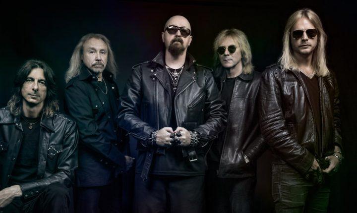 Judas Priest on Their Half-Century Heavy-Metal Odyssey