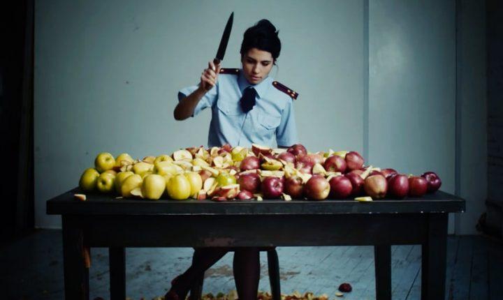 Hear Pussy Riot, Dave Sitek Condemn Corruption on 'Bad Apples'