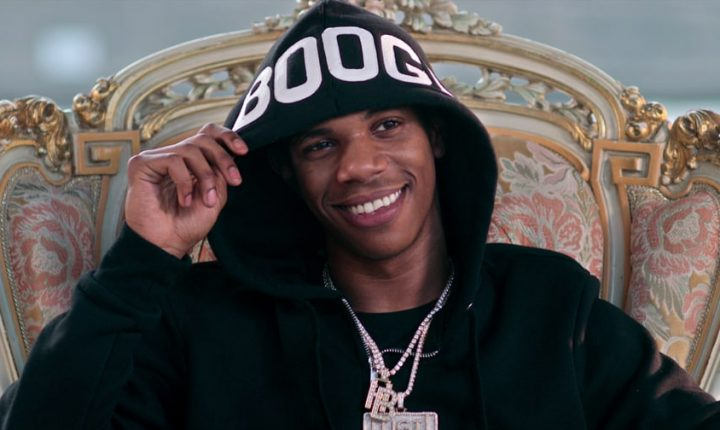 Netflix's 'Rapture': See A Boogie Wit Da Hoodie Reflect on Internet Fame