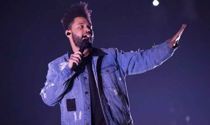 The Weeknd to Release New Album 'My Dear Melancholy' Tonight