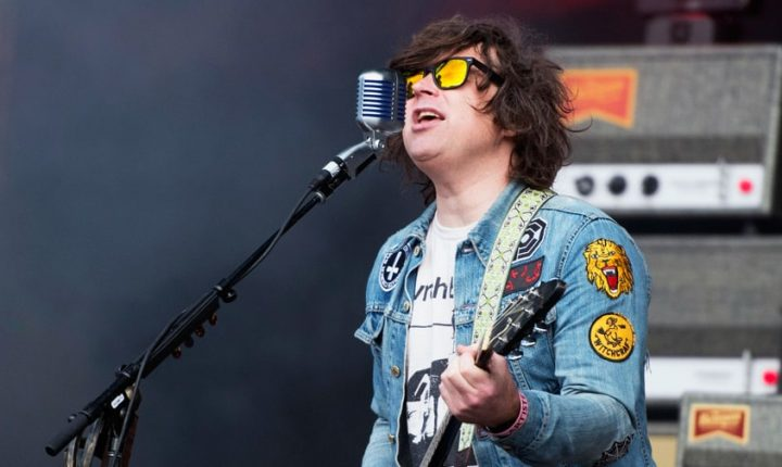 Ryan Adams Plots 'Exile on Main St.' Tribute Show in New Orleans
