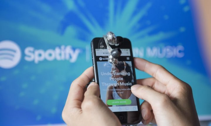 As Spotify Prepares to Go Public, Music Industry Divided on Royalties